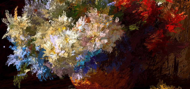 Carpe diem - VR Still life painting